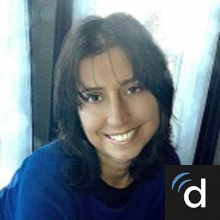Gabriella Rus-Neacsu, Family Nurse Practitioner, Guilford, VT