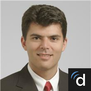 Peter Mazzone, MD, Pulmonology, Cleveland, OH, Cleveland Clinic