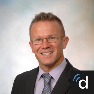 Jeffrey Peterson, MD, Radiology, Jacksonville, FL
