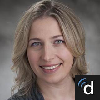 Polina Petrovic, MD, Radiology, Chicago, IL, Loretto Hospital