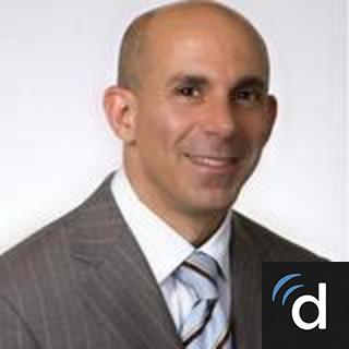 Daniel Bortnick, MD, Plastic Surgery, Leawood, KS, AdventHealth Shawnee Mission