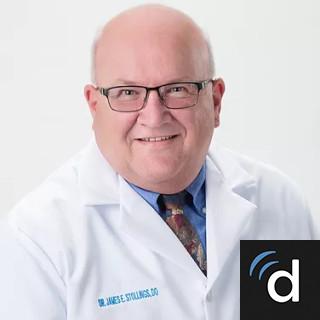 James Stollings, DO, Internal Medicine, Madison, WV, Boone Memorial Hospital