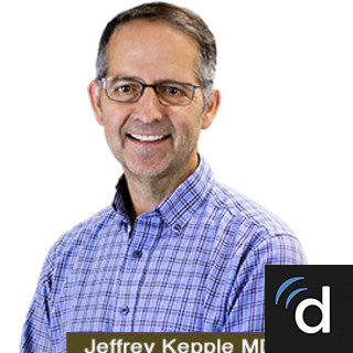 Jeffrey Kepple, MD, Family Medicine, Quincy, CA, Plumas District Hospital