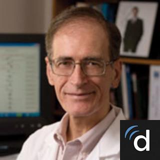 Dr  Mark Hlatky, MD – Stanford, CA | Cardiology