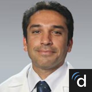 Adil Esmail, MD, Orthopaedic Surgery, Panorama City, CA, Ronald Reagan UCLA Medical Center