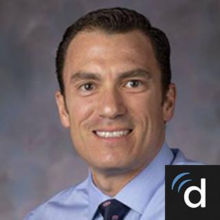 David Stukus, MD, Allergy & Immunology, Columbus, OH, Nationwide Children's Hospital