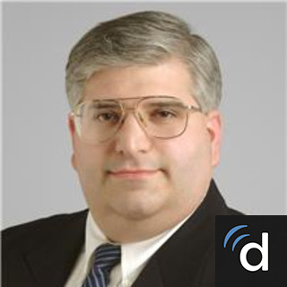 Joseph Veniero, MD, Radiology, Cleveland, OH, Cleveland Clinic