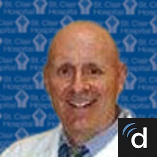 Dr  David Glorioso, Gastroenterologist in Pittsburgh, PA   US News