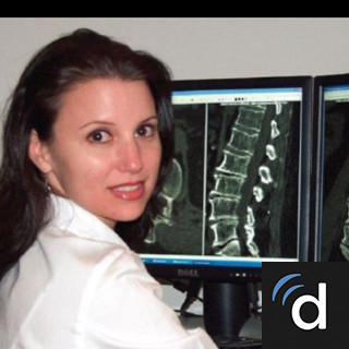 Dr  Lisa Corrente, Radiologist in New York, NY | US News Doctors
