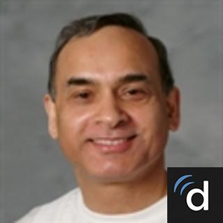 Dr  Chaman Sohal, MD – Allen Park, MI | Cardiology
