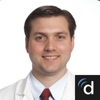 James Walker, MD, General Surgery, Little Rock, AR