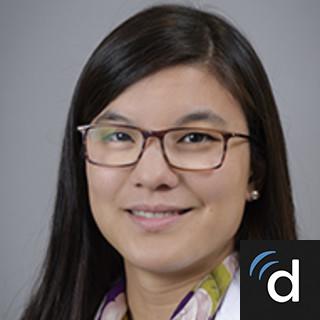 Victoria Yang, MD, Pediatrics, Dallas, TX, Children's Medical Center Dallas