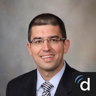 Karim Bakri, MD, Plastic Surgery, Rochester, MN, Mayo Clinic Hospital - Rochester