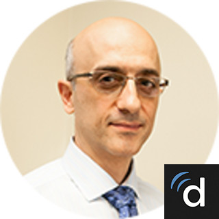 Rad Gharavi, MD, Psychiatry, Oak Park, IL