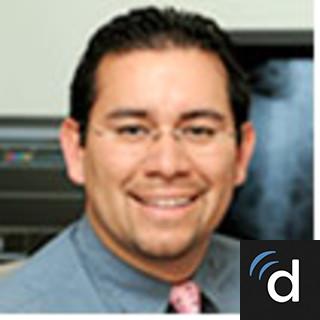 Daniel Palomino, MD, Radiology, Dayton, OH, Miami Valley Hospital