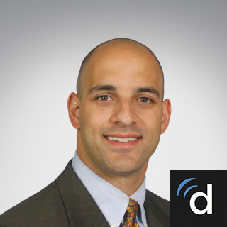 James Delullo, MD, Orthopaedic Surgery, Erie, PA, UPMC Hamot