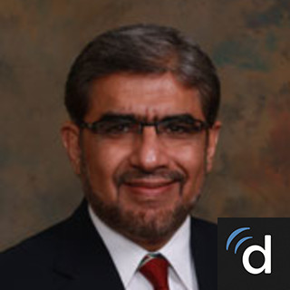 Abdus Lakhani, MD, Internal Medicine, Valparaiso, IN, Northwest Health -Porter