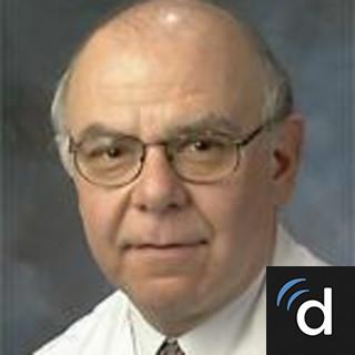 Harold Posniak, MD, Radiology, Maywood, IL, Sarah Bush Lincoln Health Center