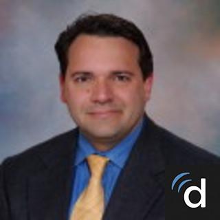 Giuseppe Lanzino, MD, Neurosurgery, Rochester, MN, Mayo Clinic Hospital - Rochester