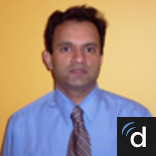 Jayesh Kamath, MD, Psychiatry, Farmington, CT, UConn, John Dempsey Hospital