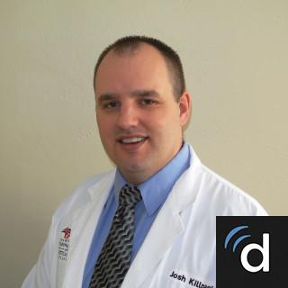 Joshua Killpack, PA, Physician Assistant, Idaho Falls, ID, Mountain View Hospital