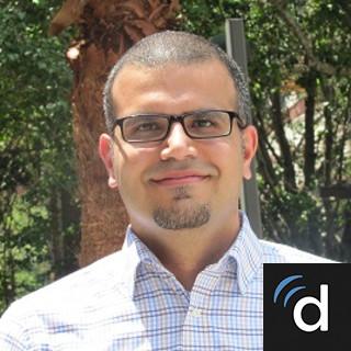 Ahmad Elkouzi, MD, Neurology, Springfield, IL