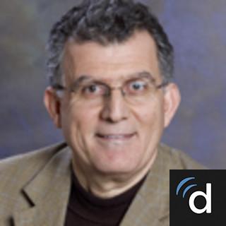 Mohamad Ajjour, MD, Cardiology, Roseville, MI, Ascension St. John Hospital