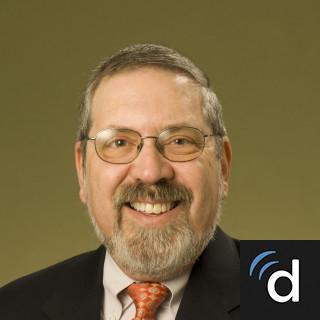 Alan Solinger, MD, Rheumatology, San Francisco, CA