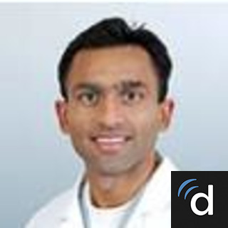 Dr  Uday Patel, Orthopedic Surgeon in Prince Frederick, MD