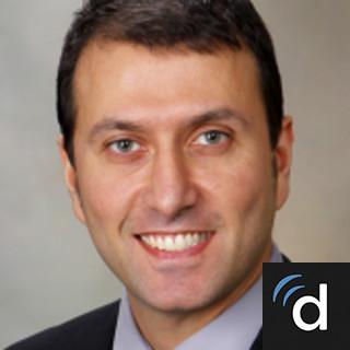 David Horwitz, MD, Internal Medicine, Phoenix, AZ, Banner - University Medical Center Phoenix