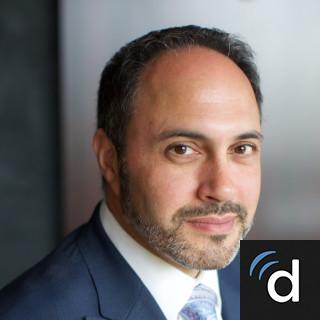 Armin Tehrany, MD, Orthopaedic Surgery, New York, NY, The Mount Sinai Hospital