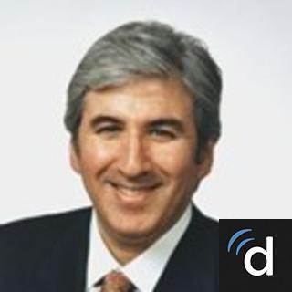 Arno Fried, MD, Neurosurgery, Rutherford, NJ, Saint Peter's University Hospital