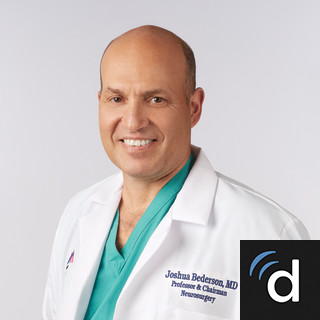 Dr  Joshua Bederson, Neurosurgeon in New York, NY | US News