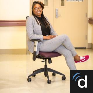 Danielle Hairston, MD, Psychiatry, Washington, DC, Howard University Hospital