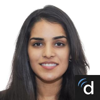 Ankhita Ramdas, MD, Resident Physician, Brooklyn, NY, SUNY Downstate-University Hospital of Brooklyn
