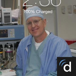Paul Dalton, MD, Anesthesiology, Glendale, AZ, St. Joseph's Hospital and Medical Center