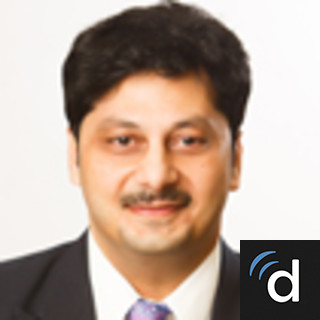 Ajay Bhatia, MD, Internal Medicine, Chicago, IL, Thorek Memorial Hospital