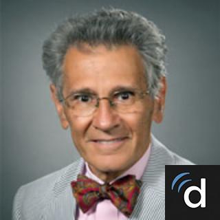 Louis Najarian, MD, Psychiatry, Manhasset, NY, Long Island Jewish Medical Center