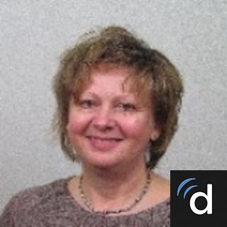 Dobroslawa Machnica, MD, Pediatrics, Elk Grove Village, IL, Sarah Bush Lincoln Health Center