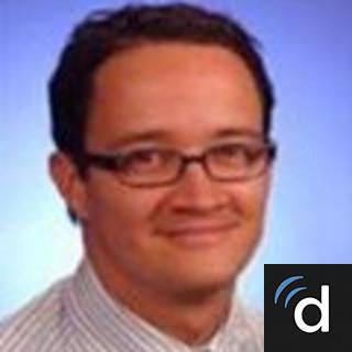 Alejandro Gonzalez-Restrepo, MD, Psychiatry, Groton, CT, Saint Francis Hospital and Medical Center