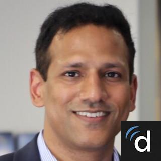 Arun Kandra, MD, Anesthesiology, Hillsborough, NJ, Easton Hospital