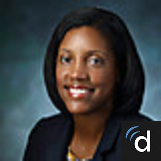 Erica Johnson, MD, Infectious Disease, Baltimore, MD, Johns Hopkins Hospital