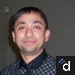 Riaz Haque, MD, Family Medicine, Pearland, TX