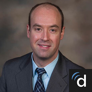Dr  Brock Franklin, Emergency Medicine Physician in Elmhurst