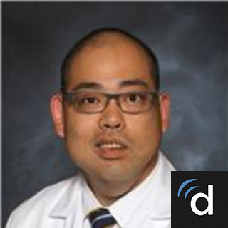 Dr  Kevin Huoh, MD – Orange, CA | Otolaryngology (ENT)