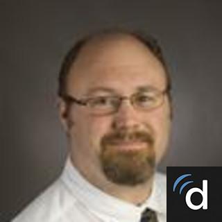 David Beversdorf, MD, Neurology, Columbia, MO, University of Missouri Health Care