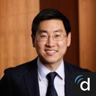 Edward Kwak, MD, Otolaryngology (ENT), New York, NY, Lenox Hill Hospital