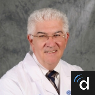 John Walsh, MD, Vascular Surgery, Palm Coast, FL, AdventHealth Palm Coast