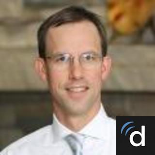 Geoffrey Jensen, MD, Gastroenterology, Lone Tree, CO, Littleton Adventist Hospital