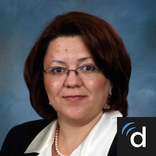 Daniela Tapos, MD, Child Neurology, Detroit, MI, DMC - Children's Hospital of Michigan